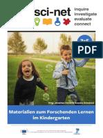 Pri-Sci-Net_Materialien Zum Forschenden Lernen Im Kindergarten_3-5 Jahre