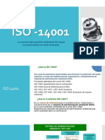 ISO -14001