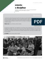 ESTRUCTURA DISCIPLINAR DE ENFERMERIA.pdf