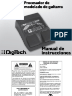 RP70Manual Spanish