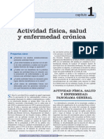Evaluación de La Aptitud Física y Prescripción Del Ejercicio 2008
