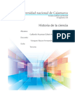 la historia de la ciencia.docx