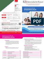 Especialización en epidemiologia (1)