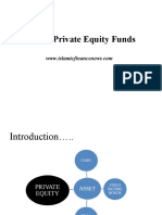 Islamic Private Equity Funds Finall