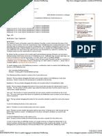 Documentation How to Enable Logging to Troubleshoot NetBackup Oracle Backups on Unix-Windows