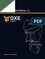 1 OXE InstallationManual - Rev ODM1003-180322