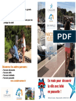 Cavalaire - Parcours Poussette 3 Port