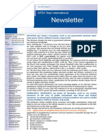 newsletter  fiscal  changes  romania