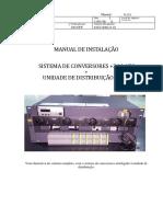 FONTE  DC +24-48v_E16134901_3-91_A MANUAL SISTEMAS DE  CONVERSORES + UDC ERICSSON FP2
