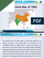 Indo-China War of 1962