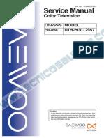 10243 Chassis CM-405F Manual de Servicio