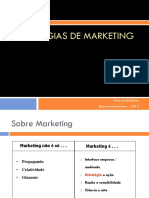 03 Estratégias de Marketing