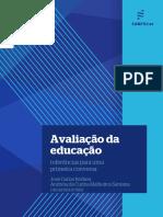 ROTHEN, J. C. Avaliação Da Educacação