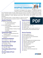 ZXA10_F822_PoE__Datasheet