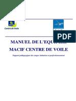 Navigation côtière - Manuel Initiation Perfectionnement