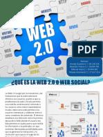 Servicios de La Web 2.0