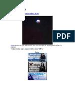 Alanis Morissette Mostra Eclipce Da Lua