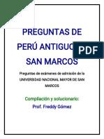 50Preguntas-PeruAntiguoEnSanMarcos