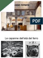 La Domus Romana