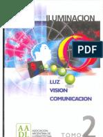 Manual de Luminotecnia AADL TOMO II