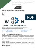WCM Classe Mundial