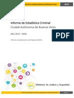 MDD Informe 2019 Resumen