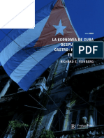 economia cubana