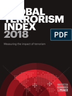 Global Terrorism Index 2018 1
