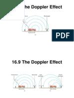 16.9the Doppler Effect