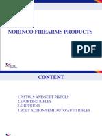 Norinco Firearms