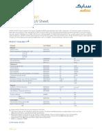 Lexan Xl102uv Datasheet
