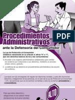 Procedimientos Administrativos Ante La Defensoria Del or