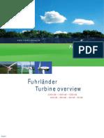 富兰德2007版机型资料