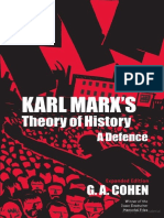 Cohen, G.A. 'Karl Marx's Theory of History - A Defence'.pdf