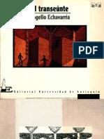 Rogelio Echavarría, El transeunte.pdf