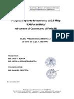 studio preliminare ambientale farfa 36 mwp 191118