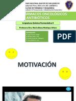 Fármacos oncológicos