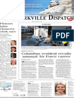 Starkville Dispatch eEdition 1-21-19