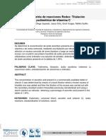 Guías Química analítica
