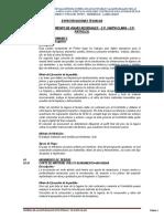 06 Espec. Planta Tratamien Aguas Residuales Sta Clara - Pat
