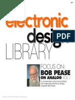 Bob Pease Analog