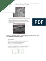 Medicion de La b.i. y Orientacion de Fotografias Aereas-2da Practica-3.2