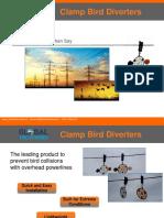 Bird Diverter Presentation
