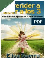 Edoc.site Aprender a Leer a Los 3