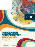 Indigenous Perspectives Education Guide