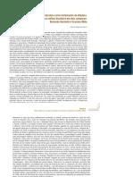 SELIGMANN-SILVA. Literatura e Ditadura
