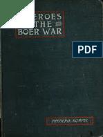 Heroes of The Boer War