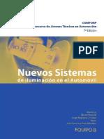 Nuevos Sistemas de Iluminacion en El Automovil