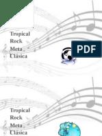Géneros musicales-