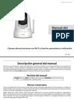 DCS-5000L_A1_Manual_v1.00(ES)